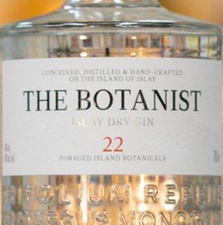 ザ・ボタニスト 22