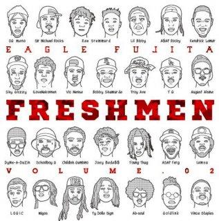 イーグル藤田 - Freshmen Vol2<BR>