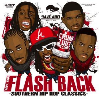DJ Lil Jun/Flash Back -Southern Hip Hop Classics-<BR>