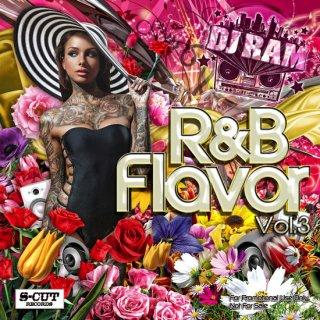 DJ Ram R&B Flavor Vol.3<BR>