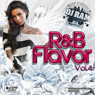 DJ Ram R&B Flavor Vol.4<BR>