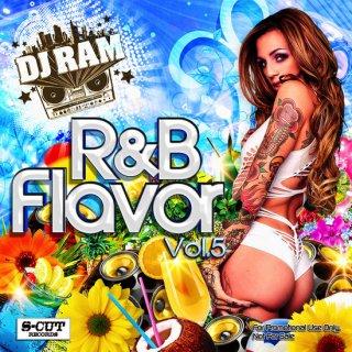DJ Ram R&B Flavor Vol.5<BR>
