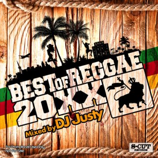 DJ Justy Best of Reggae 20XX<BR><img class='new_mark_img2' src='https://img.shop-pro.jp/img/new/icons50.gif' style='border:none;display:inline;margin:0px;padding:0px;width:auto;' />