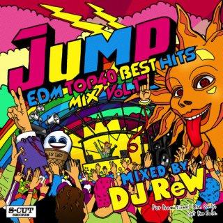 DJ Rew Jump Vol.01<BR>