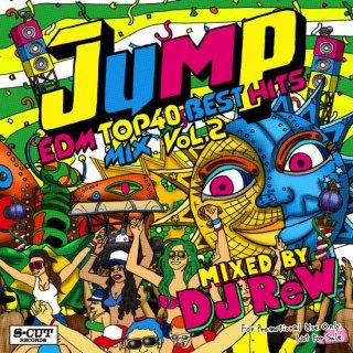DJ Rew Jump Vol.02<BR>