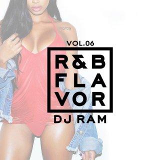 DJ Ram R&B Flavor Vol.6<BR>
