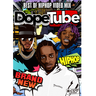 DopeTube -Best Of Hip Hop Video Mix- Vol.1<BR>