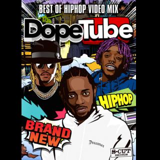 DopeTube -Best Of Hip Hop Video Mix- Vol.1<BR>