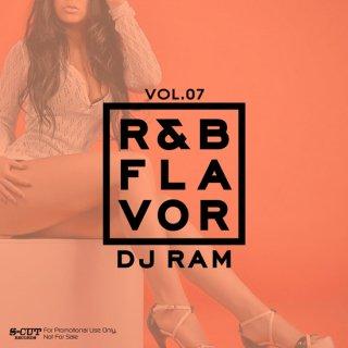 DJ Ram R&B Flavor Vol.7<BR>