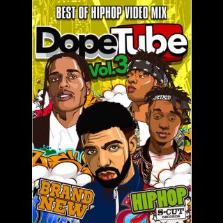 DopeTube -Best Of Hip Hop Video Mix- Vol.3