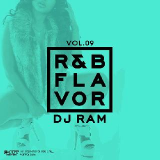 DJ Ram R&B Flavor Vol.9