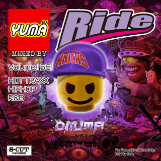 DJ Yuma Ride Vol.156