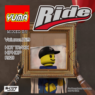 DJ Yuma Ride Vol.159
