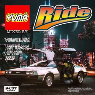 DJ Yuma Ride Vol.160