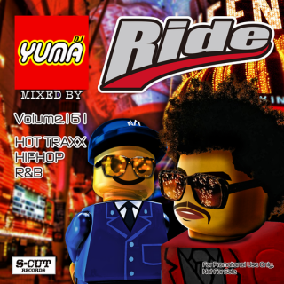 DJ Yuma Ride Vol.161