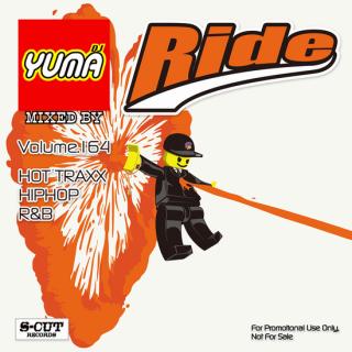 DJ Yuma Ride Vol.164