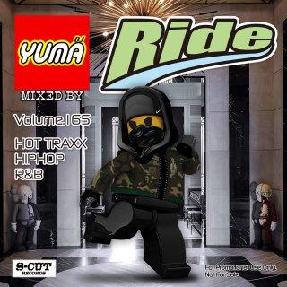 DJ Yuma Ride Vol.165