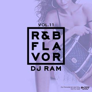 DJ Ram R&B Flavor Vol.11