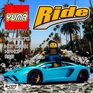 DJ Yuma Ride Vol.170
