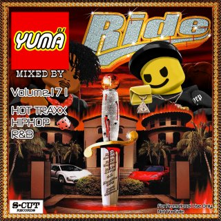 DJ Yuma Ride Vol.171