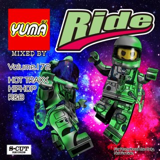 DJ Yuma Ride Vol.172
