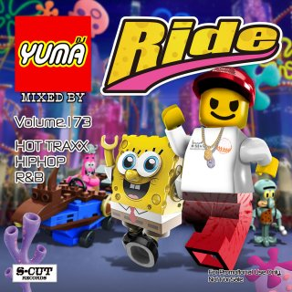 DJ Yuma Ride Vol.173