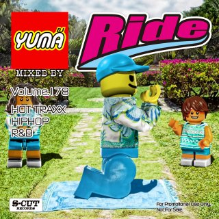 DJ Yuma Ride Vol.178