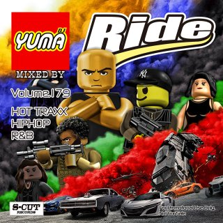 DJ Yuma Ride Vol.179