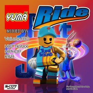 DJ Yuma Ride Vol.180