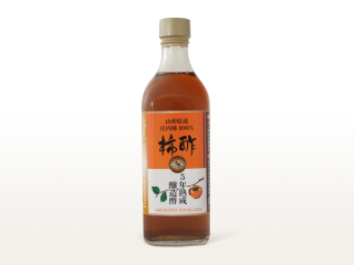 5年熟成柿醸造酢