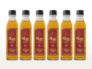 柿酢チェリー&ハニー 6本セット
