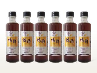 柿酢山ぶどう&ハニー 6本セット