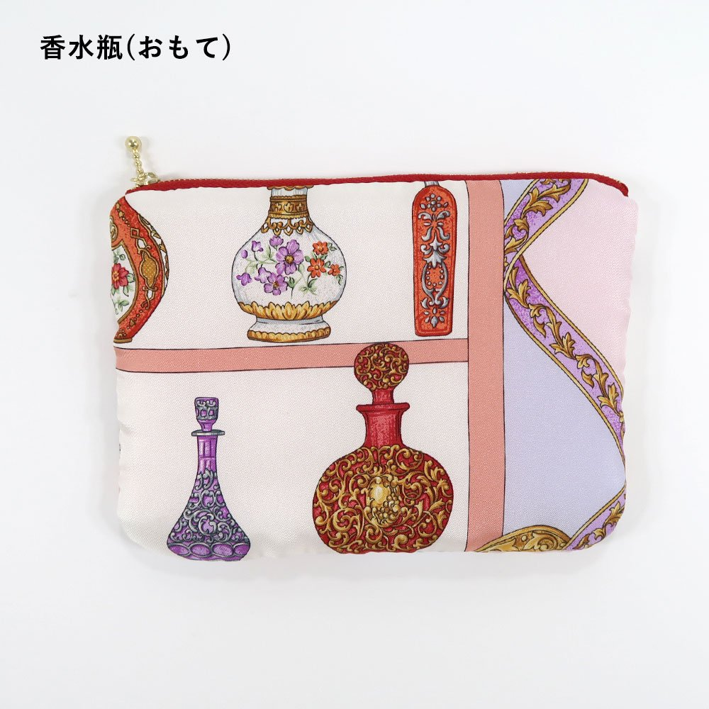<img class='new_mark_img1' src='https://img.shop-pro.jp/img/new/icons1.gif' style='border:none;display:inline;margin:0px;padding:0px;width:auto;' />スカーフポーチ(J0S-007)A-C Marcaオリジナル の画像8