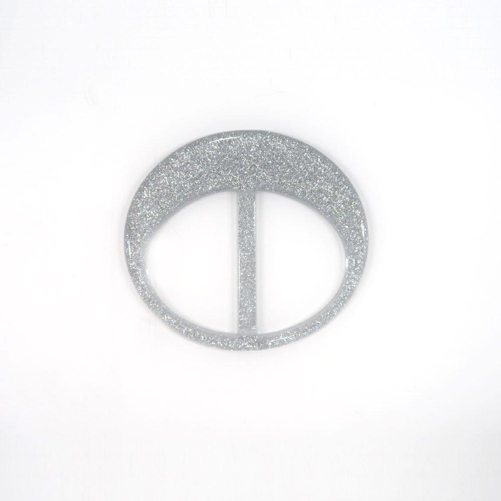 円型 スカーフリングの画像2
