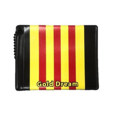 ゴールドドリーム ヴィクトリーパスケース《在庫商品》