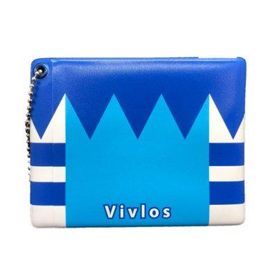 ヴィブロス ヴィクトリーパスケース《在庫商品》