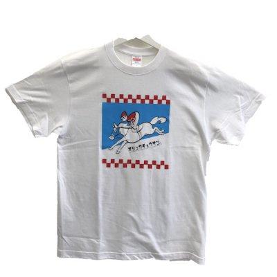 <img class='new_mark_img1' src='https://img.shop-pro.jp/img/new/icons34.gif' style='border:none;display:inline;margin:0px;padding:0px;width:auto;' />オジュウチョウサン Tシャツ 2019-1《在庫商品》