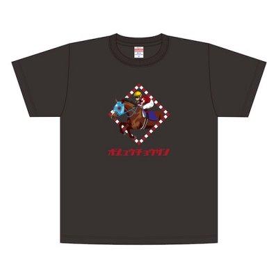オジュウチョウサン 2020春 Tシャツ《在庫商品》