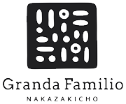 オーガニックグラノーラのラ・グランダ・ファミリオ