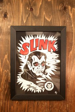 SLINK(スリンク)