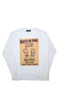 NORTH NO NAME(ノースノーネーム)