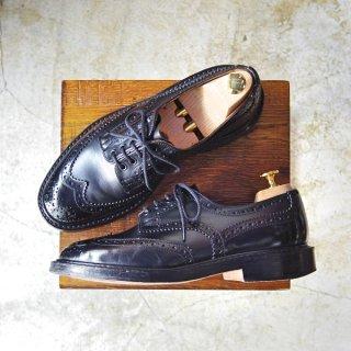 極上★トリッカーズ SIZE 7【バートン/BOURTON】M5633/カントリーシューズ/短靴/Tricker's★b484-6