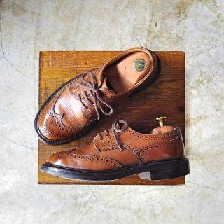 レディース★トリッカーズ SIZE 4【バートン/BOURTON】L5633/カントリーシューズ/短靴/Tricker's★b485-3
