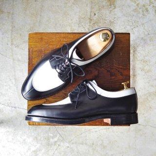 新品★クロケット&ジョーンズ 6.5E【Lloyd Footwear別注/スペードソール】317ラスト/Jシリーズ/ロイドフットウェア/Crockett&Jones★b491-7