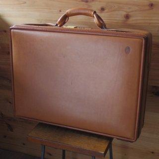 定価20万円以上★(米)ハートマン/hartmann luggage/アタッシュケース/ベルティングレザー/メンズ レザー ビジネス バッグ★N4973