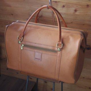 極上★(米)ハートマン/hartmann luggage【ボストンバッグ/ベルティングレザー】ショルダー/メンズ ビジネス レザー バッグ★N4983
