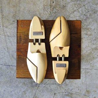 J.M.ウェストン SIZE 7【022L/純正シューツリー】木製シューキーパー/men's/メンズ/Weston/ウエストン★c133-6.8