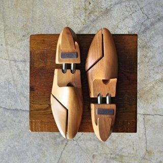 極上★J.M.ウェストン SIZE 7【純正シューツリー/022M】木製シューキーパー/メンズ/Weston/ウエストン★d313