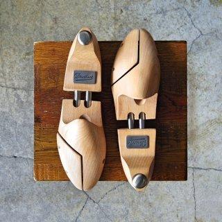 極上★パラブーツ SIZE 7【定価¥13,750-★純正シューツリー】木製シューキーパー/メンズ/Paraboot★f388