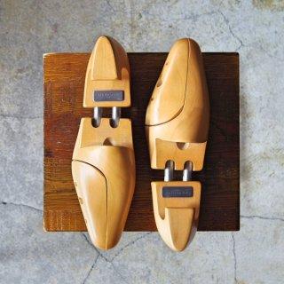 極上★J.M.ウェストン SIZE 6【定価¥15,400-★純正シューツリー/J6-L】木製シューキーパー/メンズ/Weston/ウエストン★f408